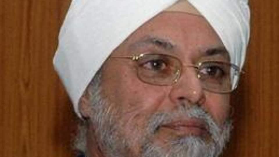 Jagdish Singh Khehar,44th Chief Justice of India,Panjab University