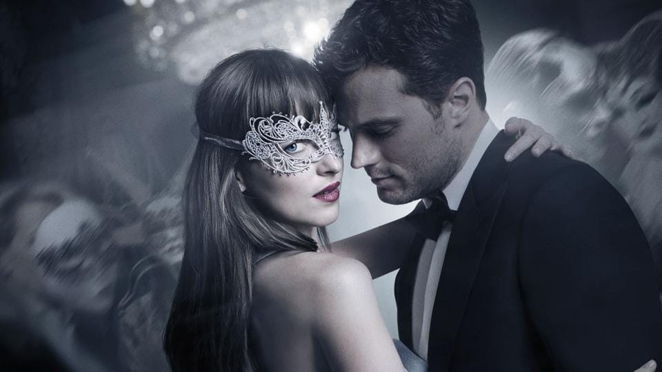 Fifty Shades Darker arrives in theatres in February 2017.