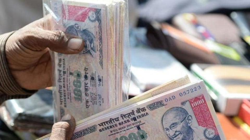 Bank authorities are trying to ascertain whether the looted cash was in old demonitised notes or the new ones.