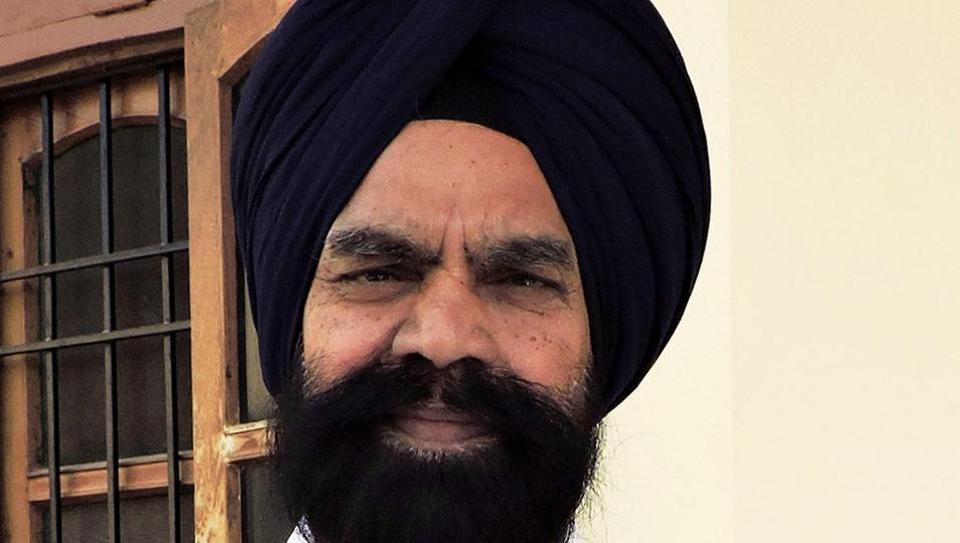 Akali,MLA revolts,Gurtej Singh Ghuriana