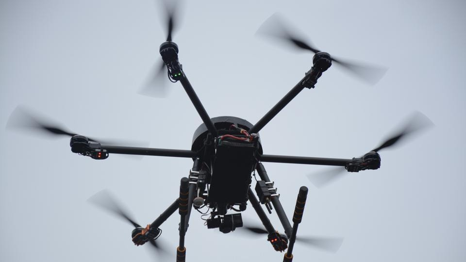 Researchers has previously studied the impact of drone transportation on the chemical, hematological and microbial makeup of drone-flown blood samples and found that none were negatively affected.