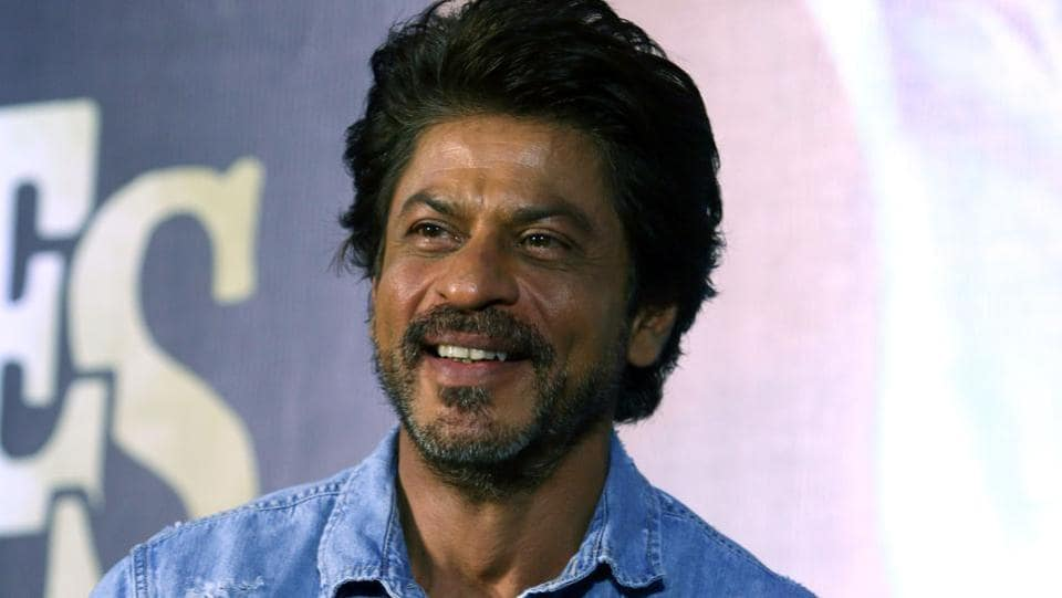 After Fan, Shah Rukh Khan will again be seen as a bad guy with golden heart in Raees. (AFP)