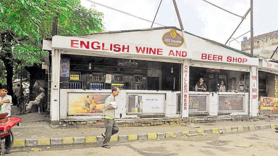 Supreme Court,Ban liquor shops on highway,Liquor shops on National highways