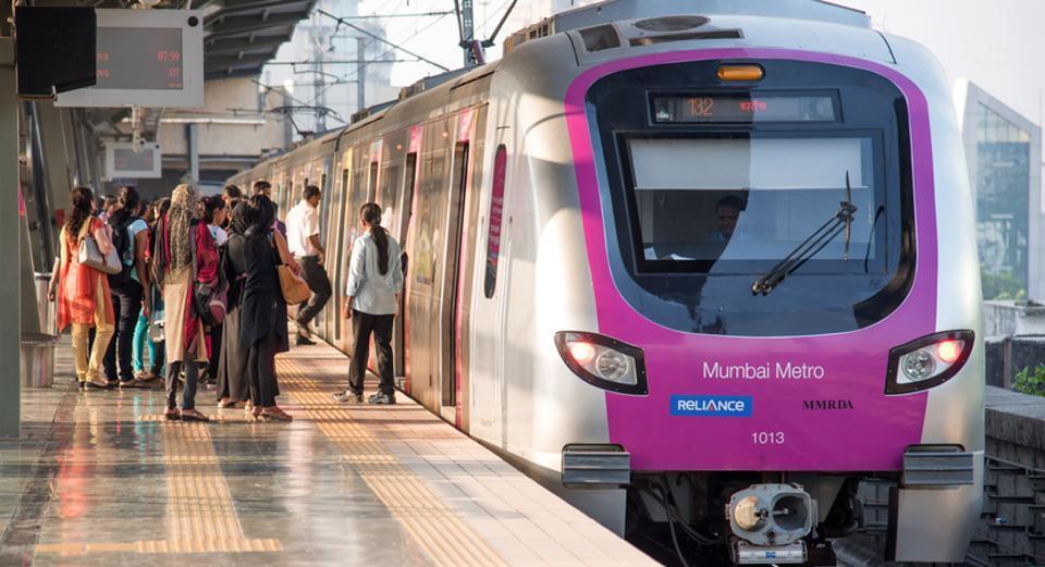 The 31 kilometre Pune Metro project will have two corridors --- Pimpri Chinchwad Municipal Corporation to Swargate and Vanaz to Ramwadi.
