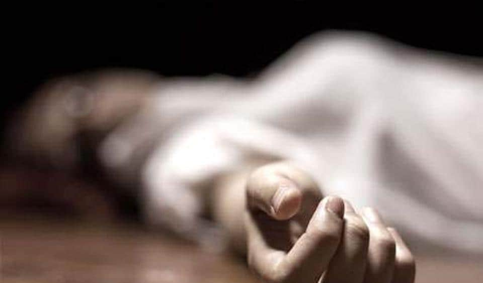 Delhi Police said the condition of the body suggested that it had been at least 24 hours before the body was spotted.