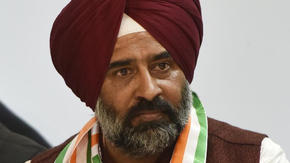 Pargat Singh