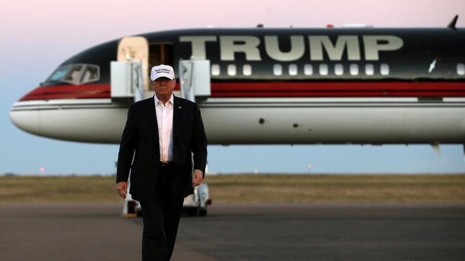 Trump's rich cabinet,military men in Trump team,John Kelly