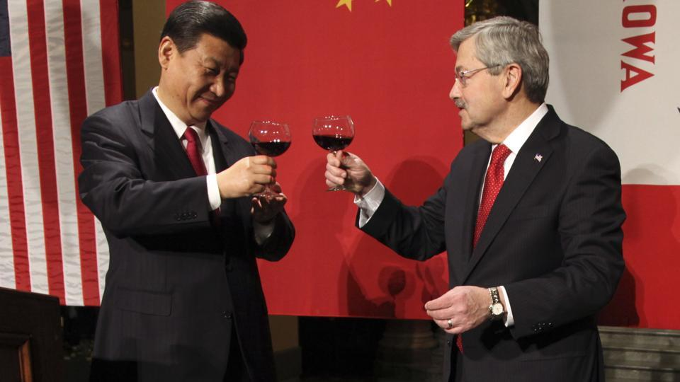 Trump's cabinet: Homeland security, China ambassador, environment ...