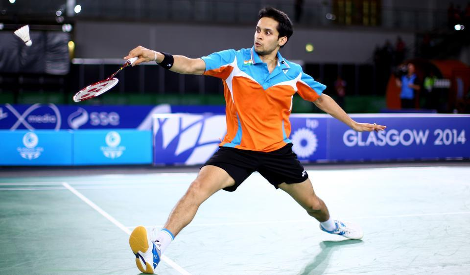 Parupalli Kashyap moved into the semifinals of the Korea Open Grand Prix Gold badminton tournament onFriday.