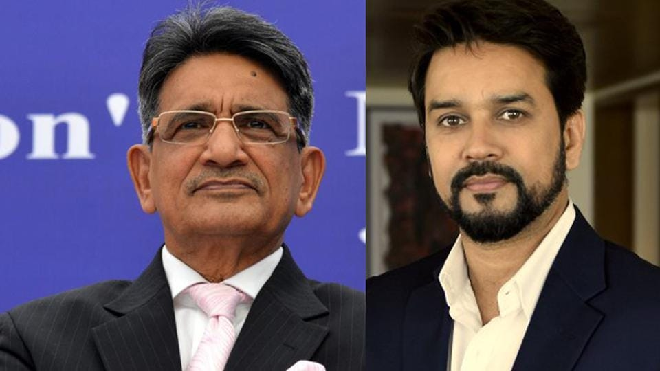 The Supreme Court has adjourned the hearing regarding BCCI's reluctance towards Lodha Panel's recommendations to December 14.