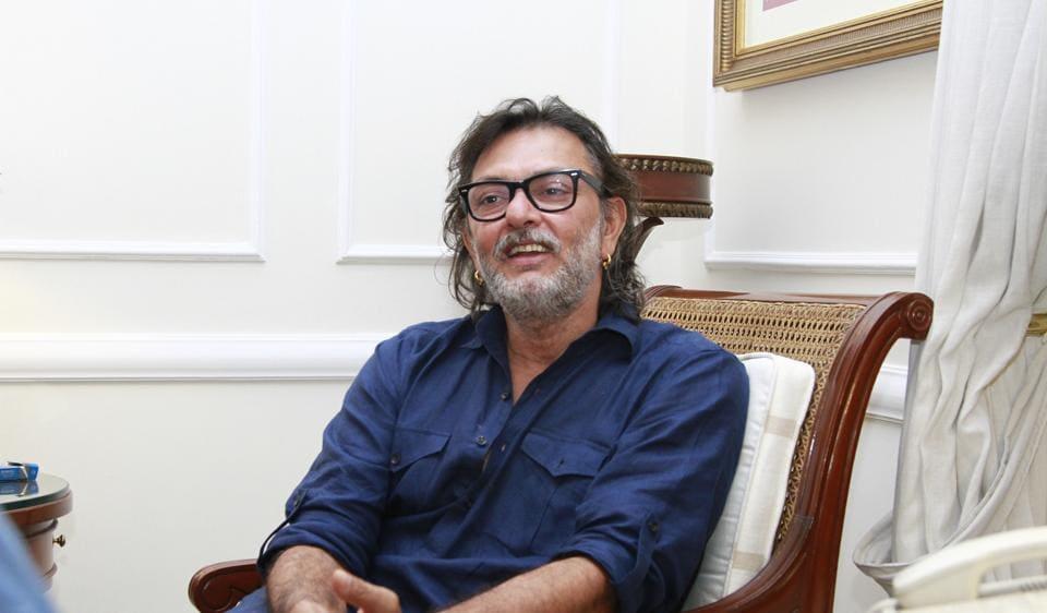 Rakeysh Omprakash Mehra,Harshvardhan Kapoor,Bollywood