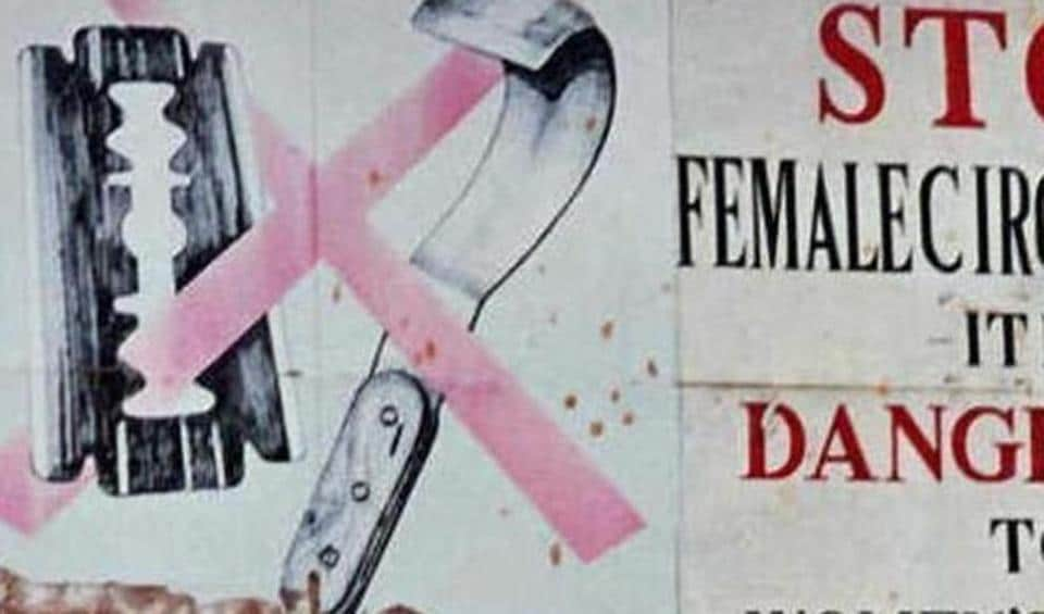 female genital mutilation,United Nations,Human Rights Day