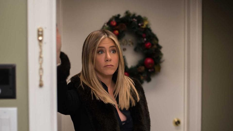 Office Christmas Party review: Jennifer Aniston is the grinch who ...