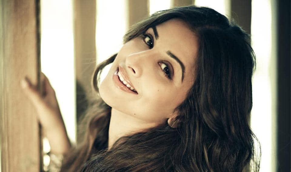 Actor Vidya Balan says she doesn't worry about box office numbers