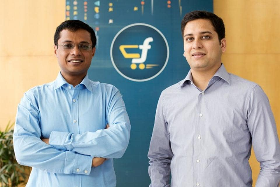 Flipkart, the country's largest e-commerce company, will launch a slew of private label products starting Friday, to stay ahead of Amazon, which for months has been trying to knock off its Indian rival from the top position.
