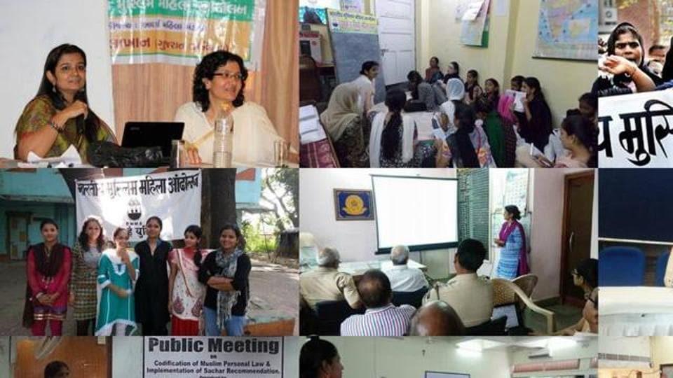 Uttarakhand news,Triple talaq,Shayara Bano