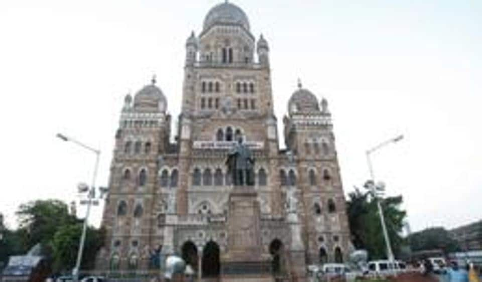 BMC,road scam,desilting scam