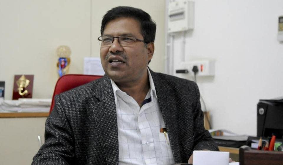 Ramesh Chandra Nayak