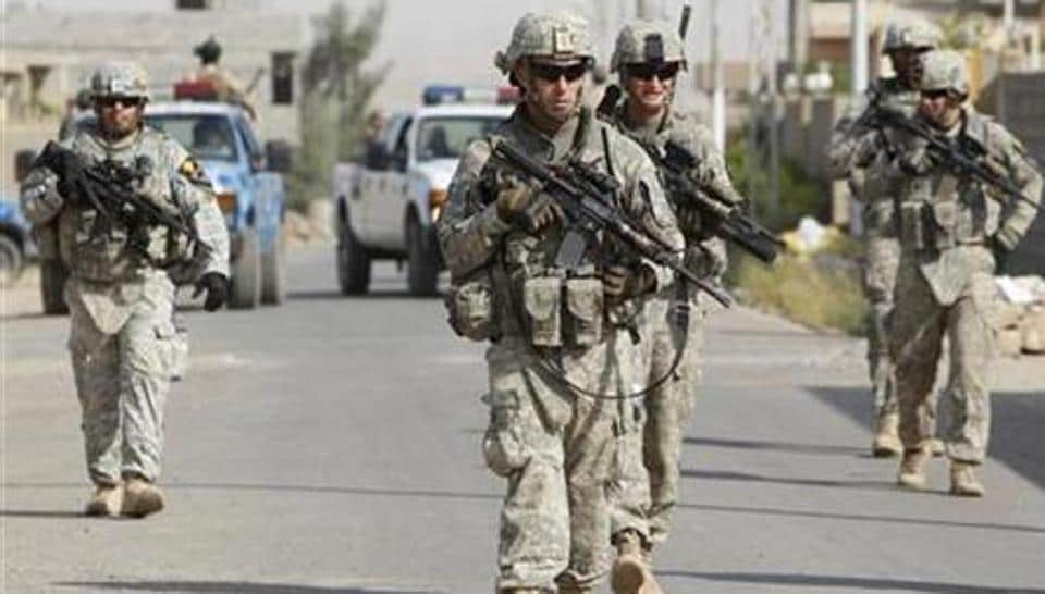 At least 50,000 Islamic State jihadists have been killed by the US-led coalition since it began operations in Iraq and Syria.