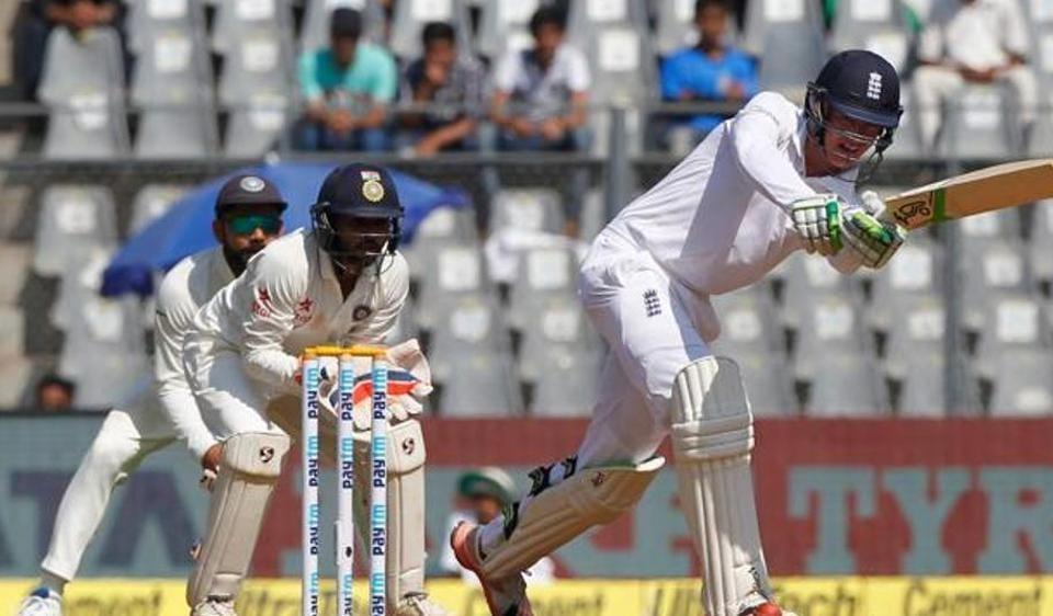 Mumbai,Cricket,Test match