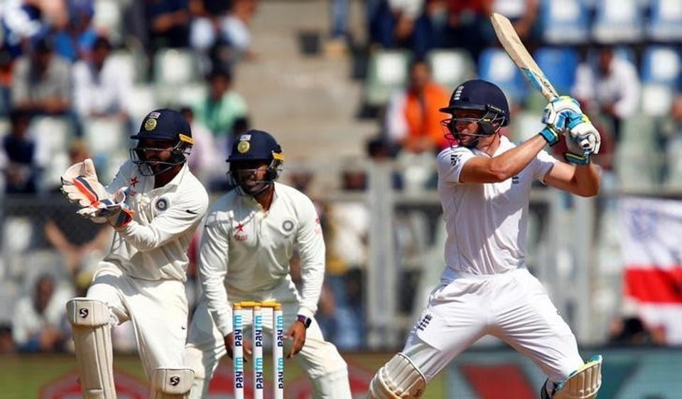 Jos Buttler,India vs England,Mumbai Test
