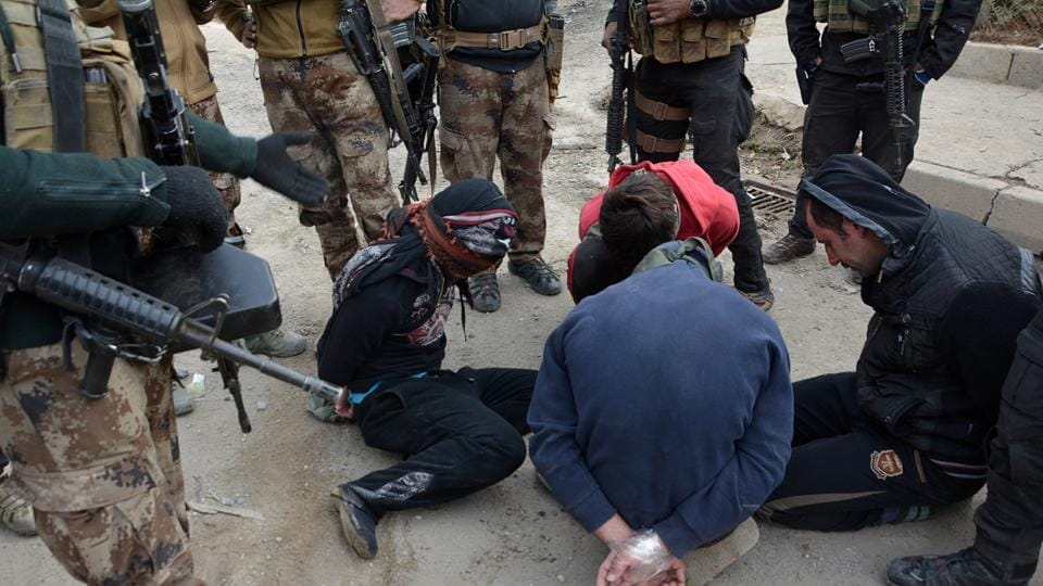 Islamic State,Iraq,Syria