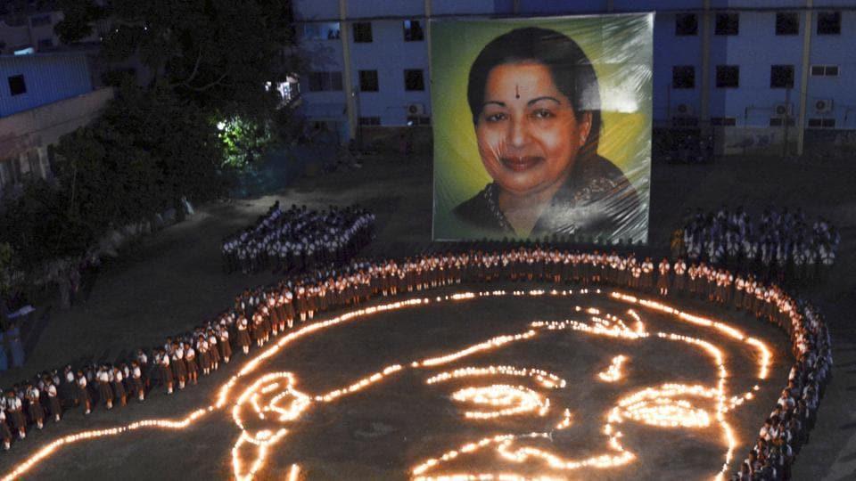 Jayalalithaa,Wax statue,Tamil Nadu