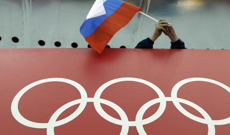 IOC,Thomas Bach,International Olympic Committee