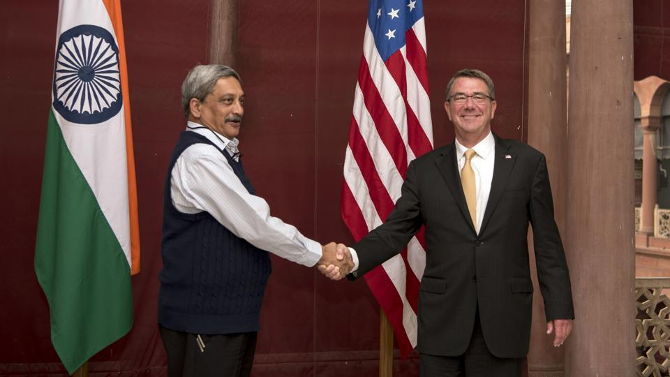 India-US ties,US Congress,major defence partner