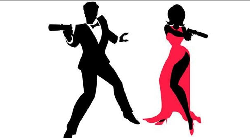 won t hire james bond as a spy in real life says mi6 chief c rh hindustantimes com  james bond 007 clipart