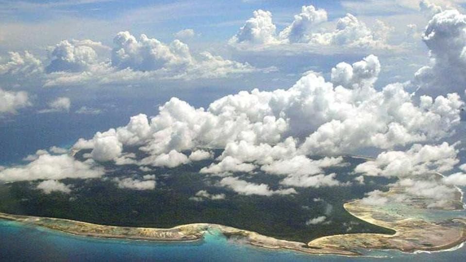 Andamans,Andaman and Nicobar Islands,Havelock