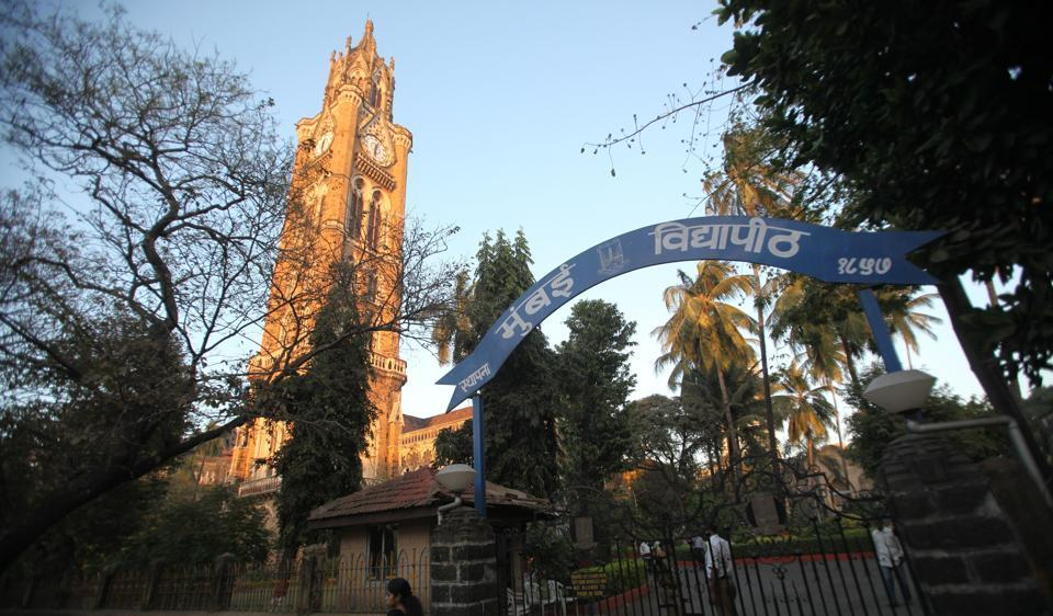 University of Mumbai,Mumbai University,Universities Act