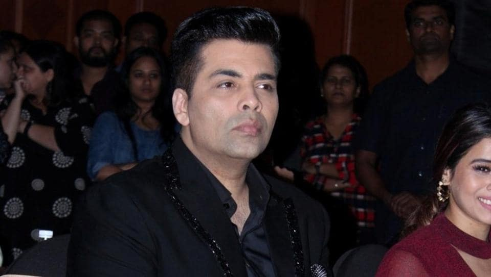 Karan Johar,Koffee With Karan,Salman Khan