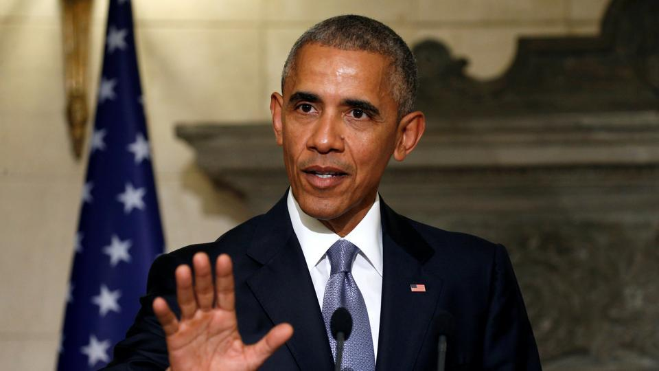 Barack Obama,Cyber attacks,US elections