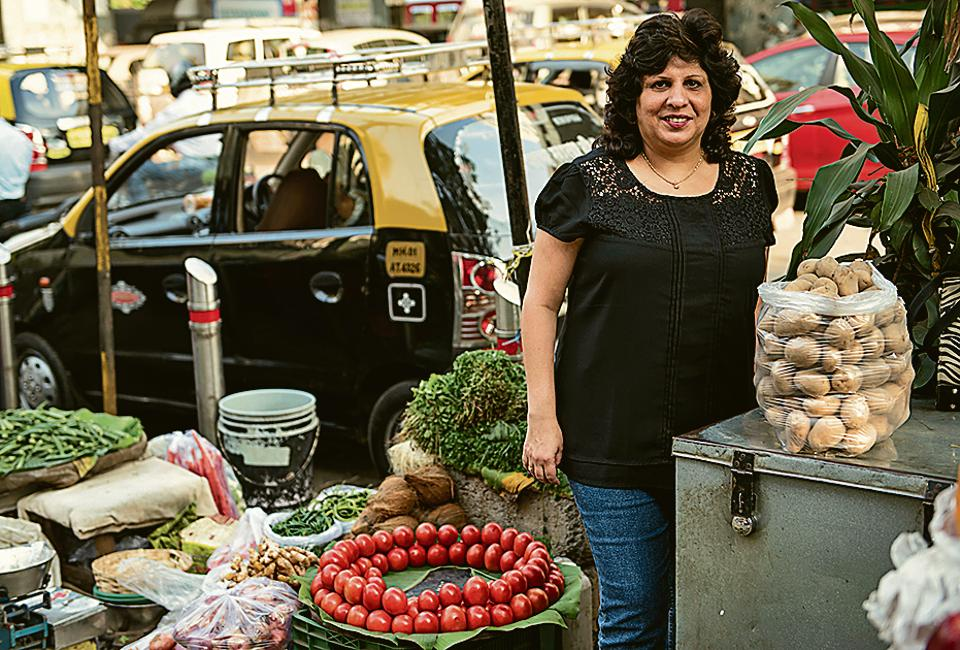 Imagine never being able to eat a samosa. That's life for Mumbaiite Rashna Panthaki, who is allergic to potatoes.