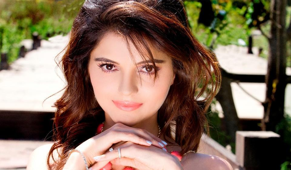 Actor Rubina Dilaik says she never has expectations about how her on-screen characters would be received by the audience.