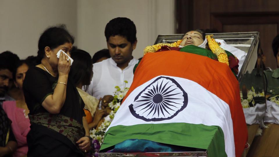 Sasikala Natarajan,Sasikala,Tamil Nadu Politics