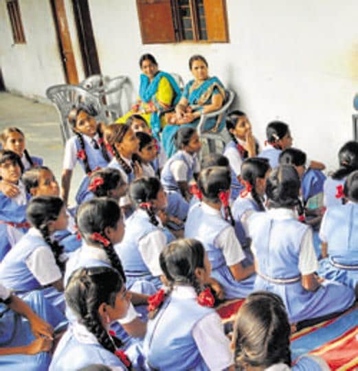 Delhi Public School,'Fake' DPS schools,Indore