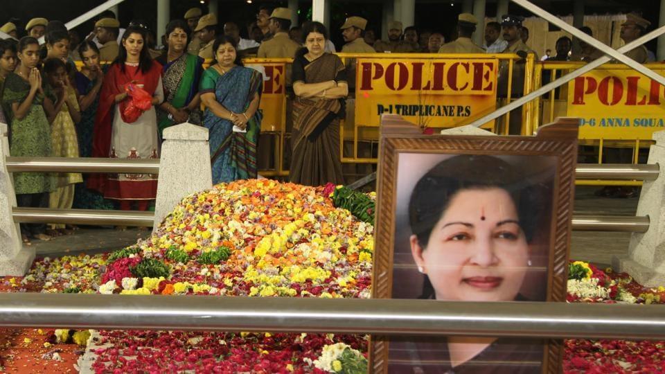 Tamil Nadu,Jayalalithaa,Sasikala