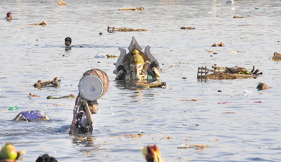 EDMC,Yamuna floodplain,Bhalaswa