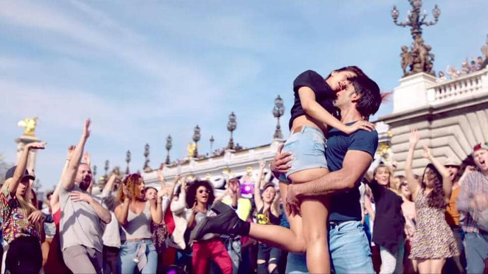 Befikre is also a throwback to some previous Yash Raj camp films.