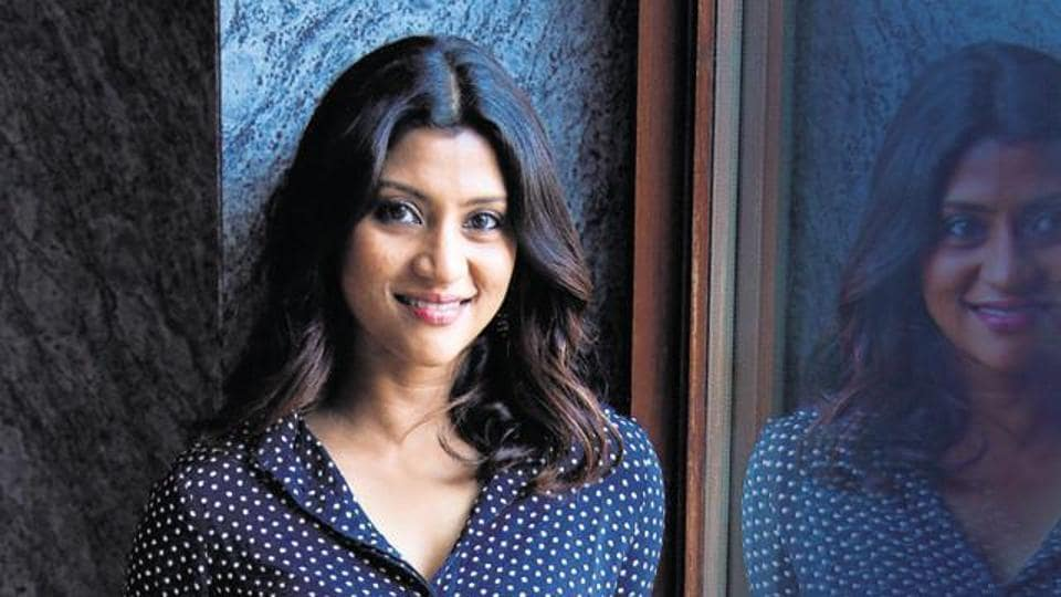 Konkona Sensharma will be seen in her next titled Lipstick Under My Burkha that also stars Ratna Pathak Shah