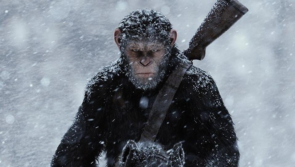 War for the Planet of the Apes,War for the Planet of the Apes Trailer,Planet of the Apes