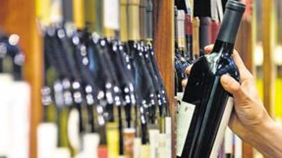 liquor,Excise Act,Punjab Polls