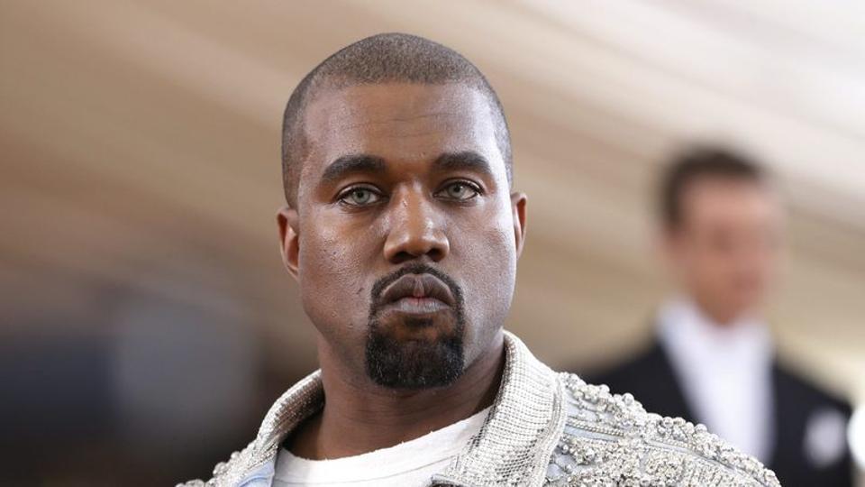 Kanye West was hospitalised for more than a week over mental health issues.