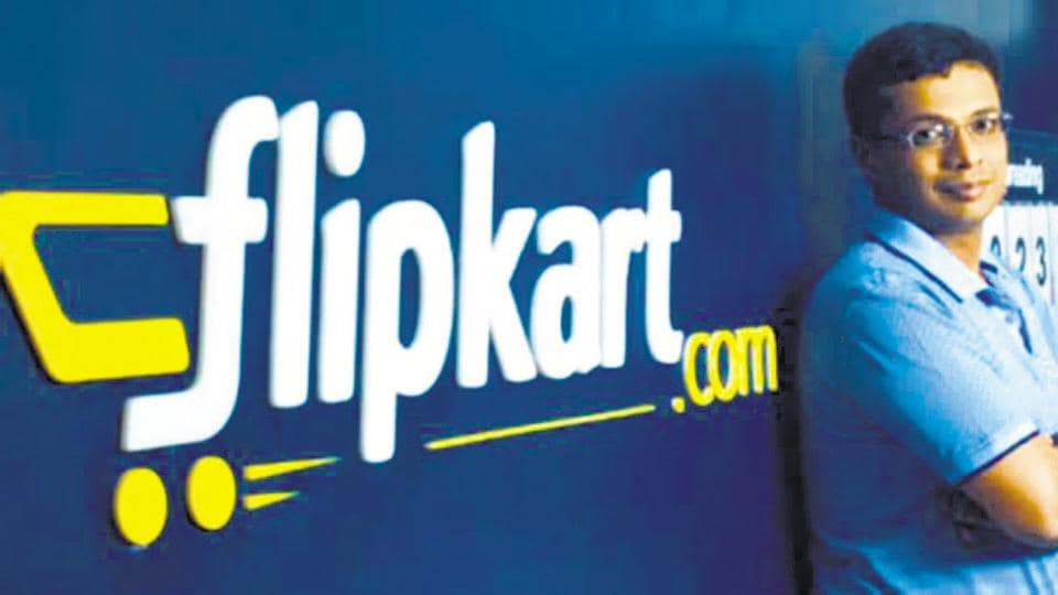 Flipkart,Amazon,Ola