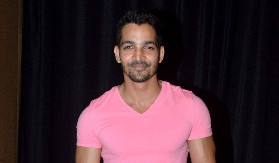 Actor Harshvardhan Rane starred opposite Pakistani actor Mawra Hocane in his debut release.