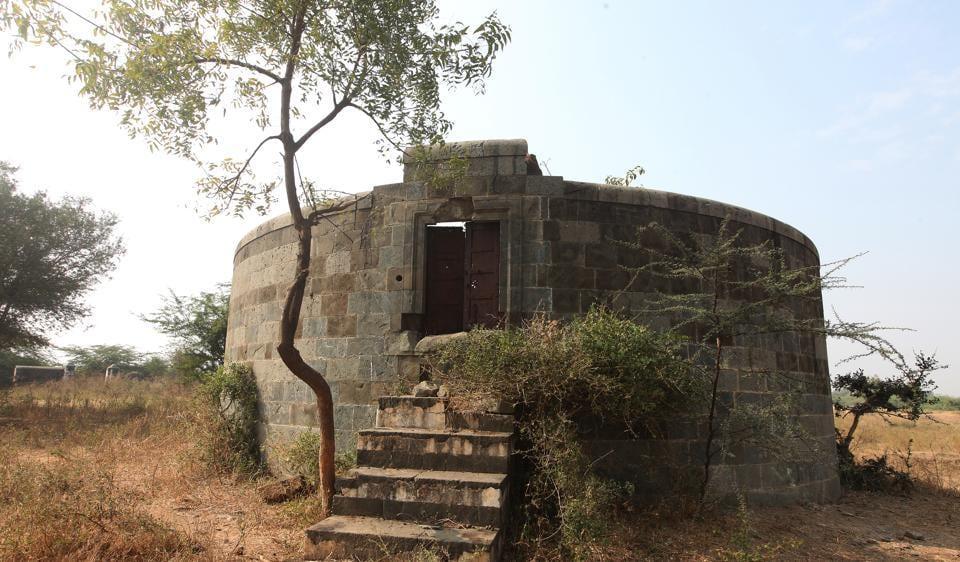Asiatic Society,Tower of Silence,Dakhmas