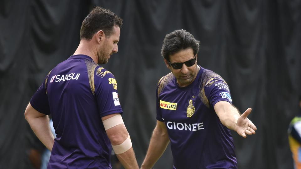 Kolkata Knight Riders's bowling coach Wasim Akram cited professional commitments and time constraints for his inability to be part of KKR for the upcoming season.
