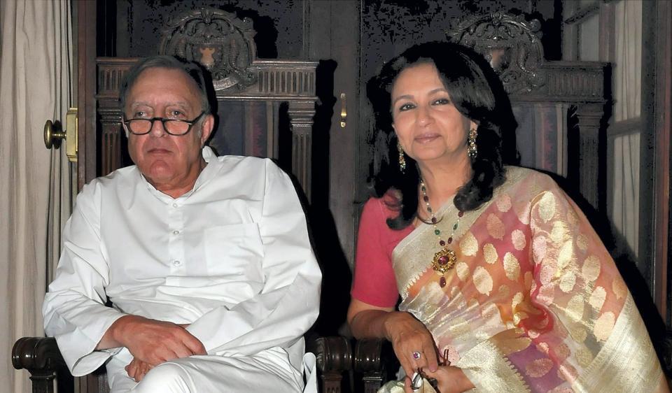 Madhya Pradesh,Jabalpur,Pataudi family